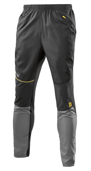 Skins Plus Propel Tapered Pant Men black/aluminium